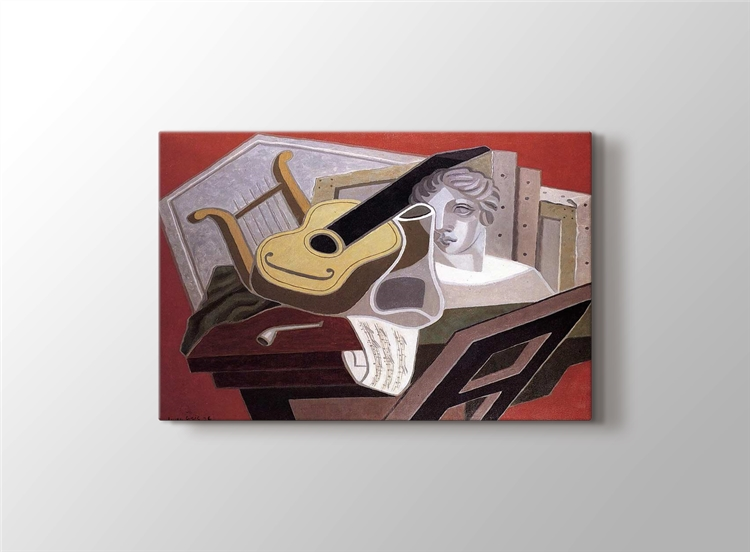 The Musician s Table