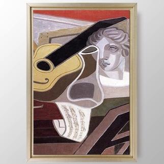 The Musician s Table  görseli.
