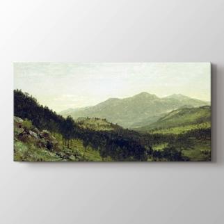 Bergen Park Colorado görseli.