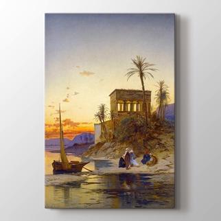 Nil Yanında görseli.