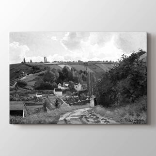 Jalais Hill Pontoise görseli.
