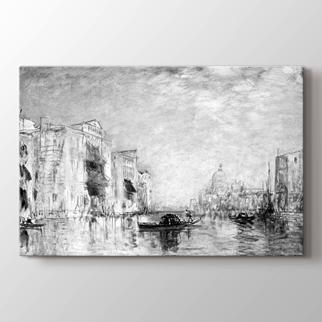 A View of Venice  görseli.