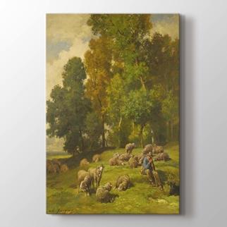 Koyun Bekçisi görseli.