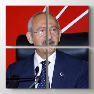 Kemal Kılıçdaroğlu görseli.