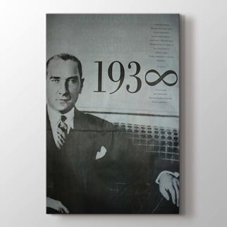 Atatürk Portresi görseli.