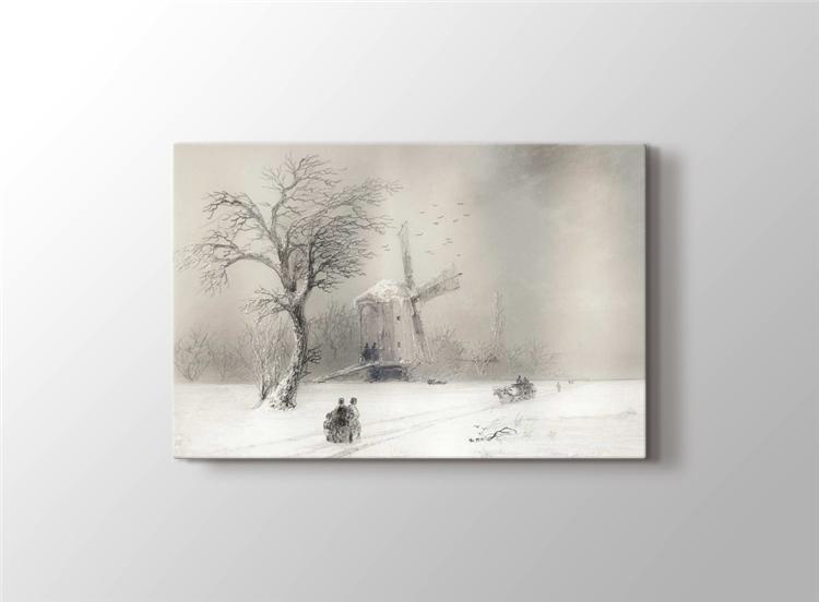 Kar Fırtınası