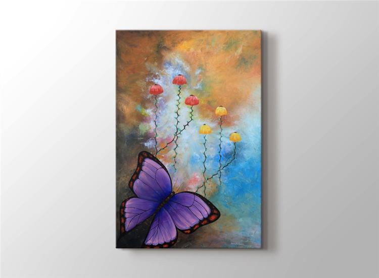 Kelebek ve Gelincik