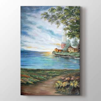 Deniz Feneri görseli.