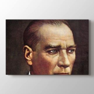 Atatürk Tablo görseli.