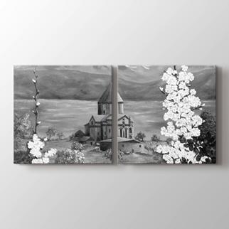 Akdamar Adası görseli.
