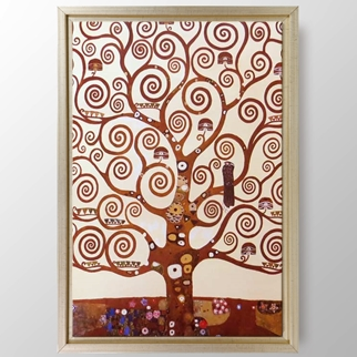Hayat Ağacı görseli.