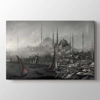 İstanbul Constantinople görseli.