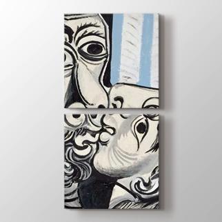 The Kiss  görseli.